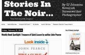 Stories In The Noir
