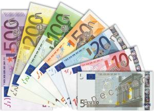 Euro notes Tue 03-17-15 small