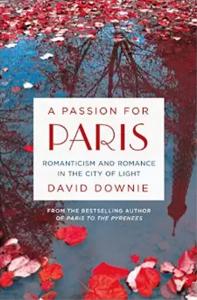 PassionForParis cover