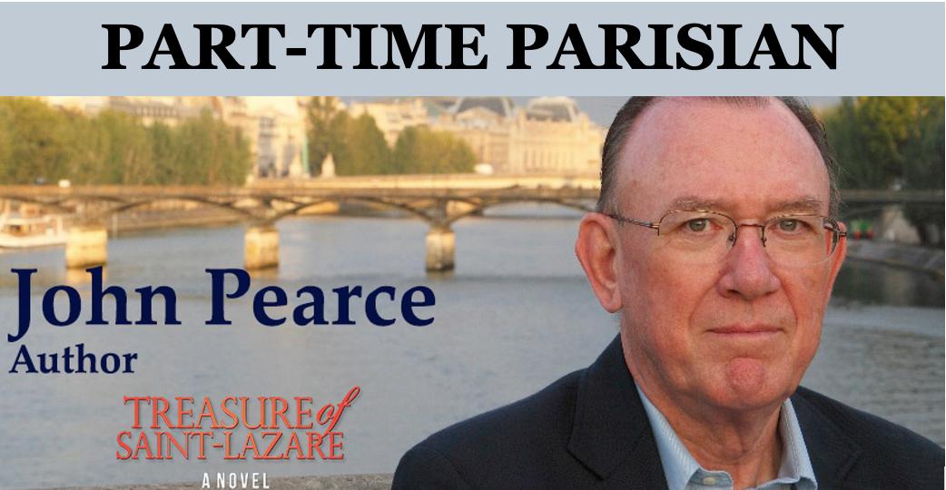 Part-Time Parisian