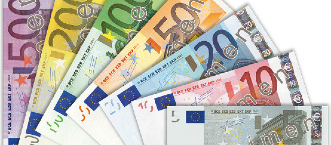 Euro notes Tue 03-17-15 small